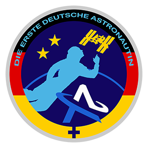 Astronautin Stiftung Logo